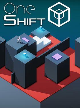 OneShift Key Art