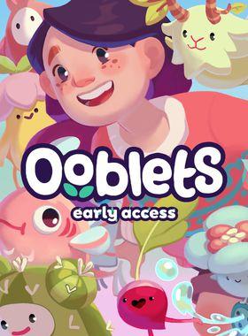 Ooblets Key Art