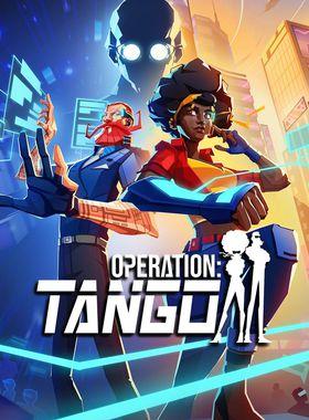 Operation: Tango Key Art