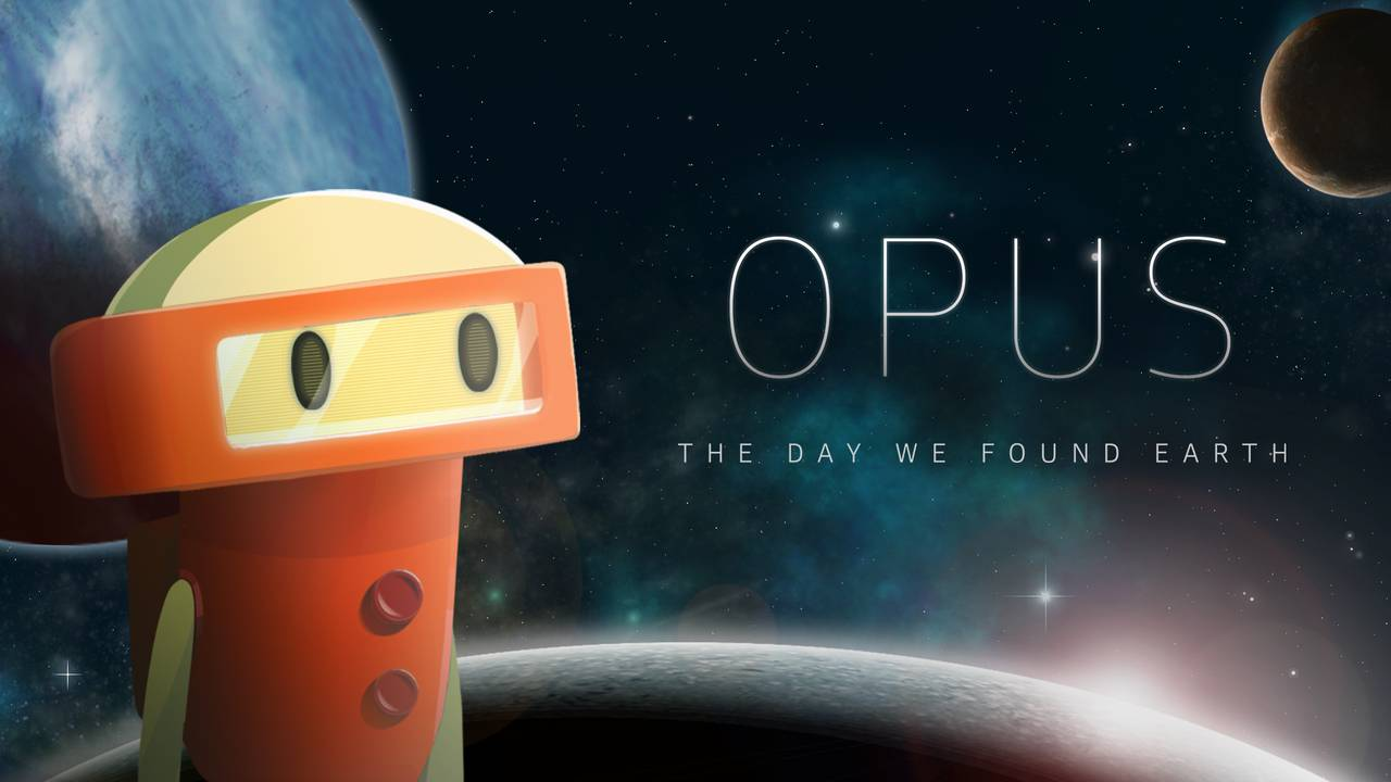 OPUS: The Day We Found Earth Thumbnail