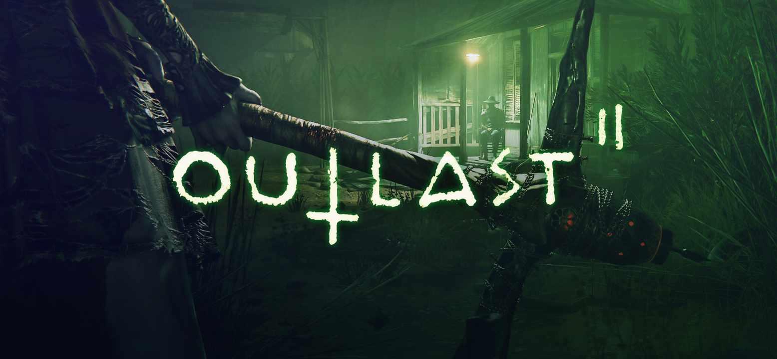 Outlast II Thumbnail