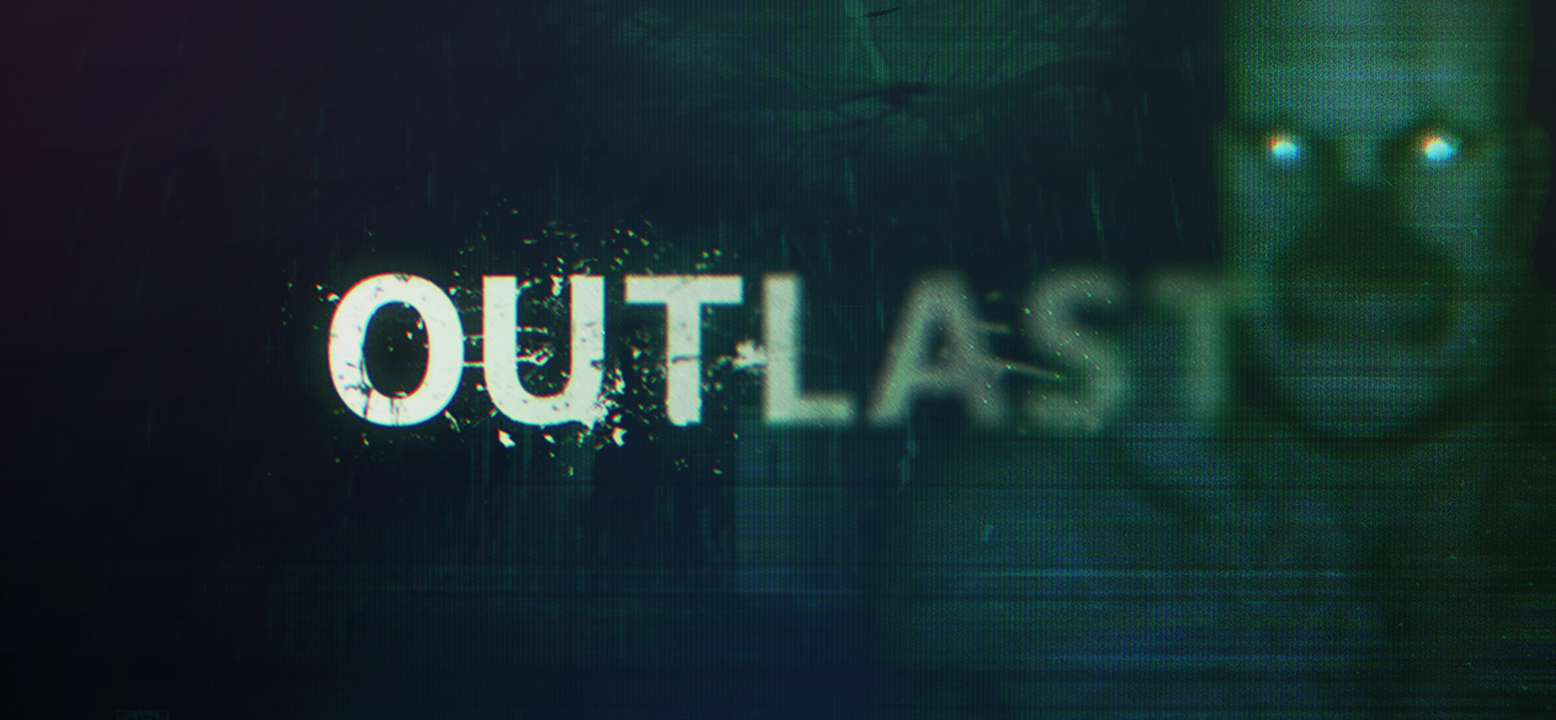 Outlast Background Image