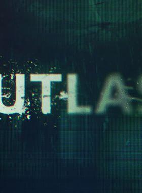 Outlast Key Art
