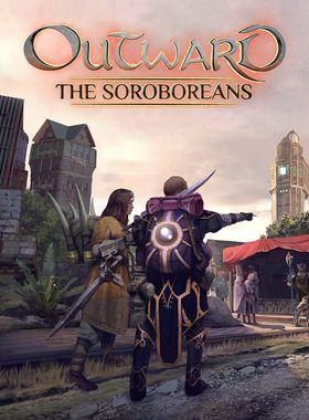Outward - The Soroboreans Key Art