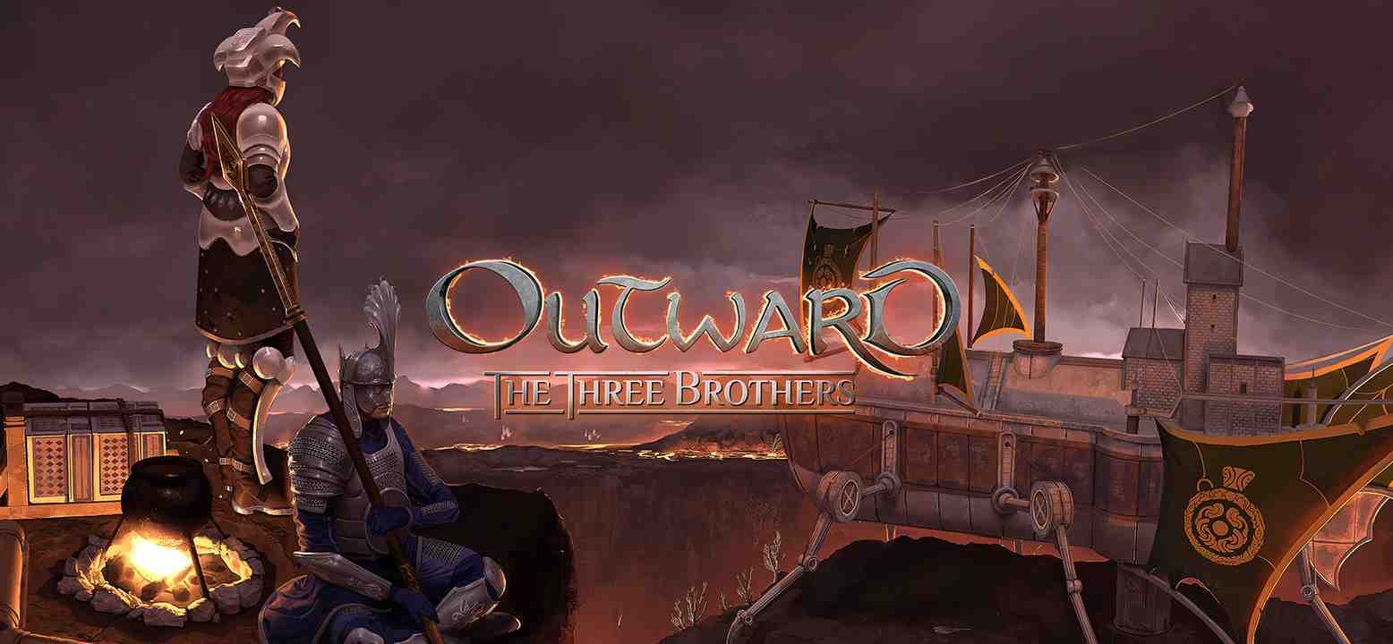 Outward: The Three Brothers