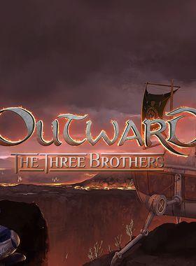 Outward: The Three Brothers Key Art