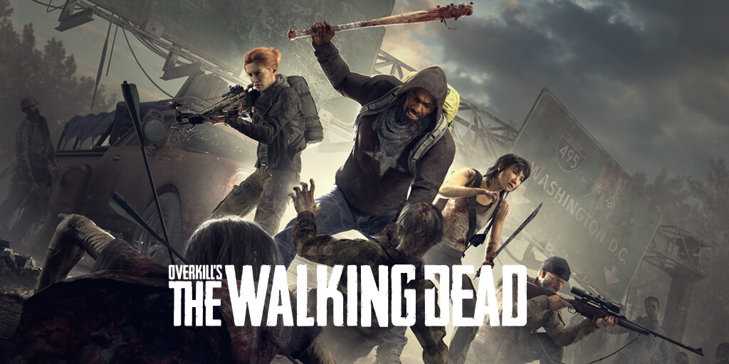 OVERKILL's The Walking Dead Thumbnail