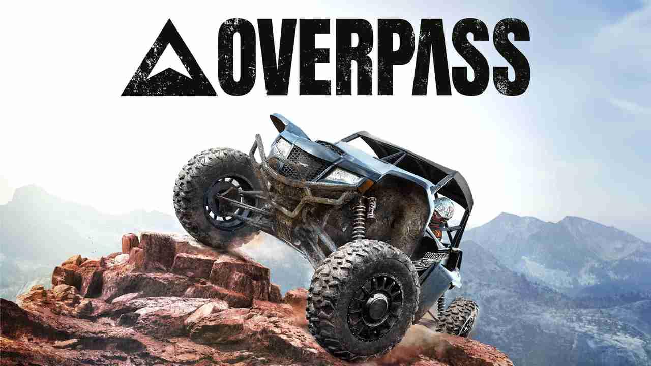 Overpass Key Art