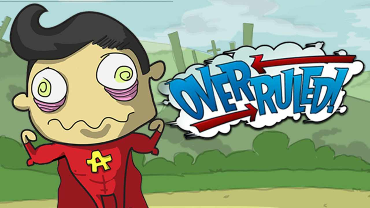 Overruled! Thumbnail