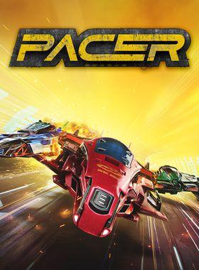 Pacer Key Art