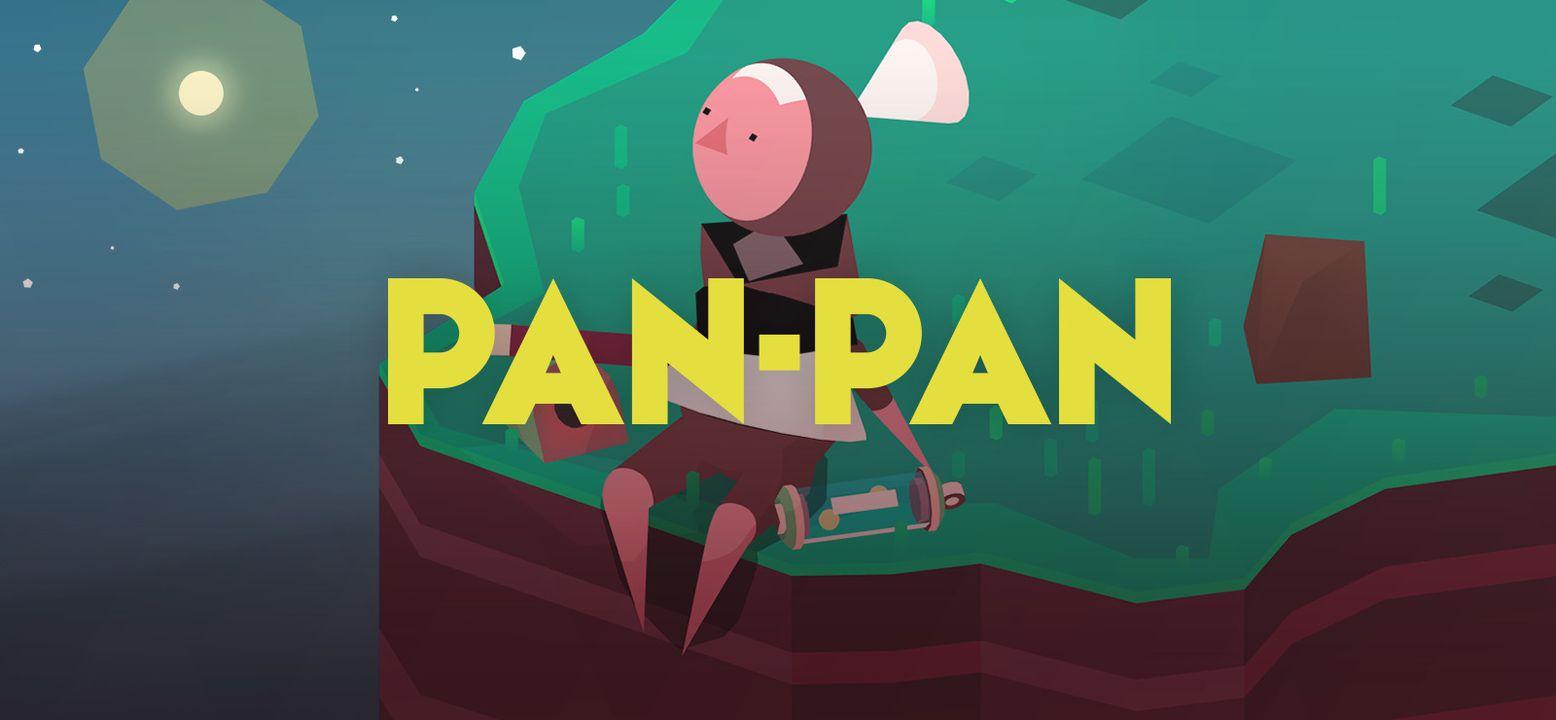 Pan-Pan Thumbnail