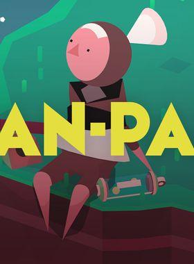 Pan-Pan Key Art