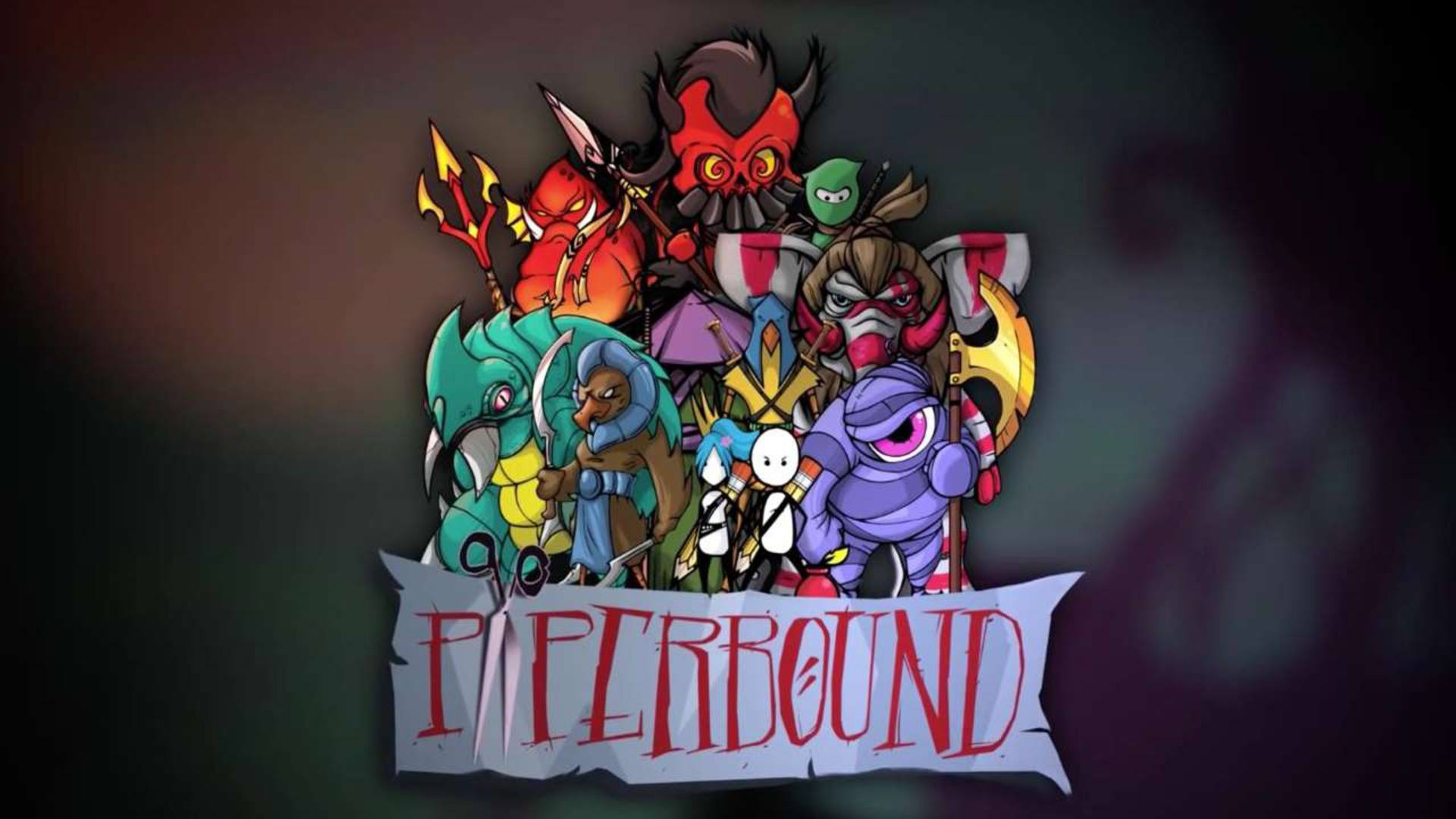 Paperbound Video