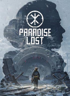 Paradise Lost Key Art