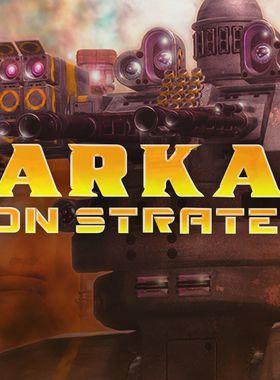 Parkan: Iron Strategy Key Art