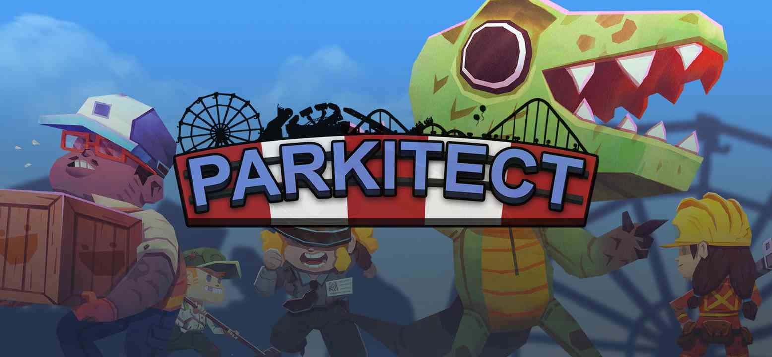 Parkitect Thumbnail