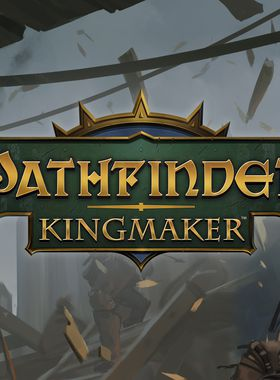 Pathfinder: Kingmaker Key Art