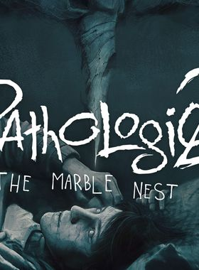 Pathologic 2: Marble Nest Key Art
