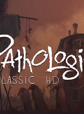 Pathologic Classic HD Key Art