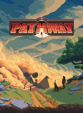 Pathway Key Art