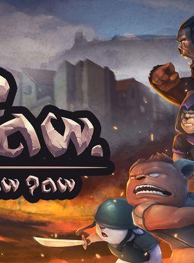 Paw Paw Paw Key Art