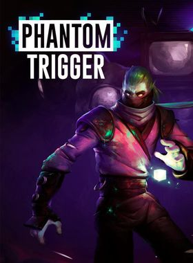 Phantom Trigger Key Art