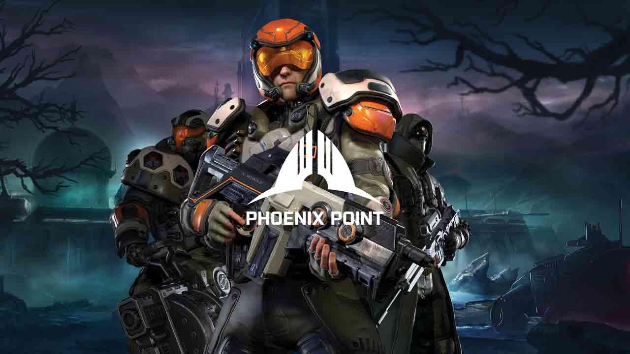 Phoenix Point Thumbnail