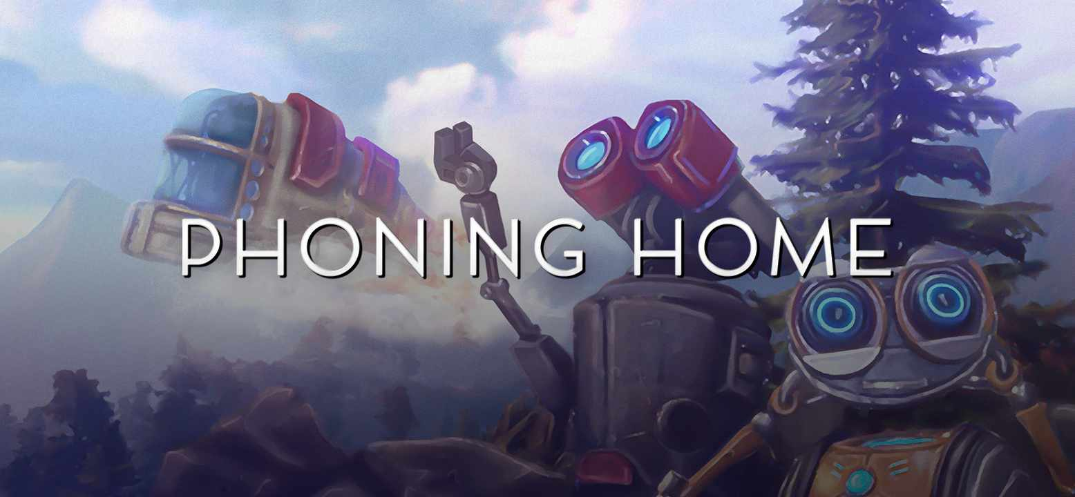 Phoning Home Thumbnail