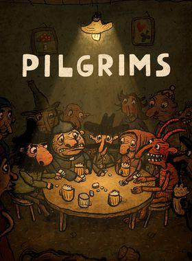 Pilgrims Key Art