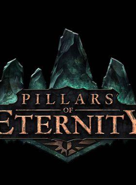 Pillars of Eternity Key Art