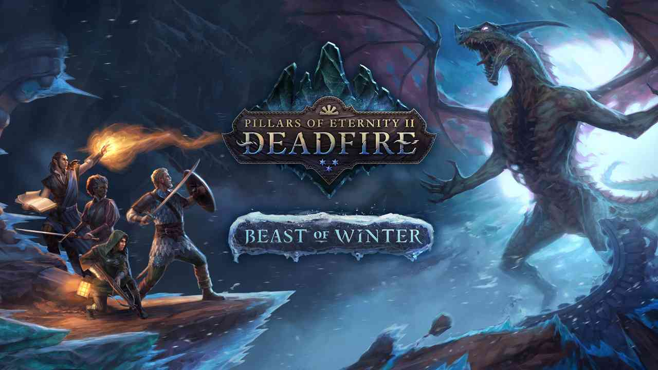 Pillars Of Eternity II: Deadfire - Beast Of Winter Thumbnail