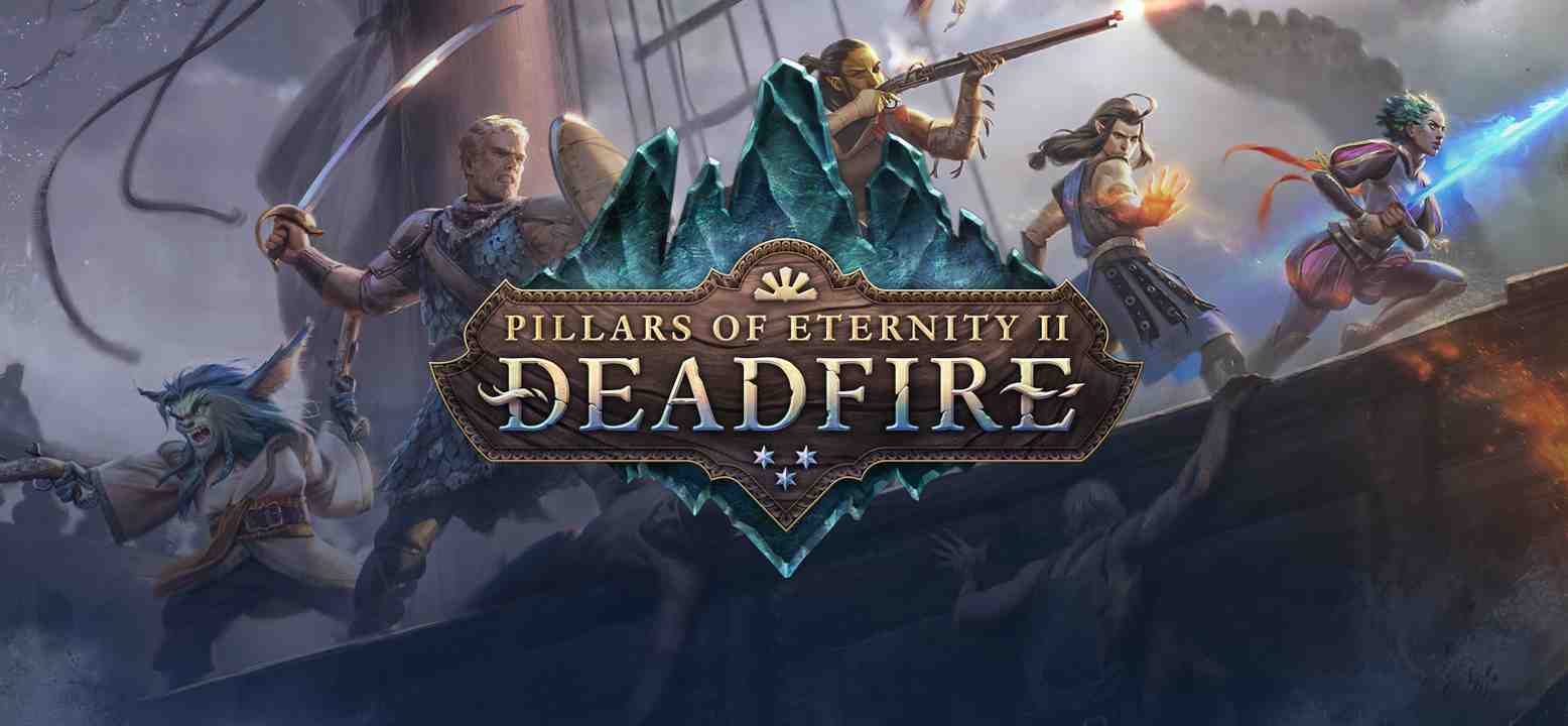Pillars of Eternity II: Deadfire Thumbnail