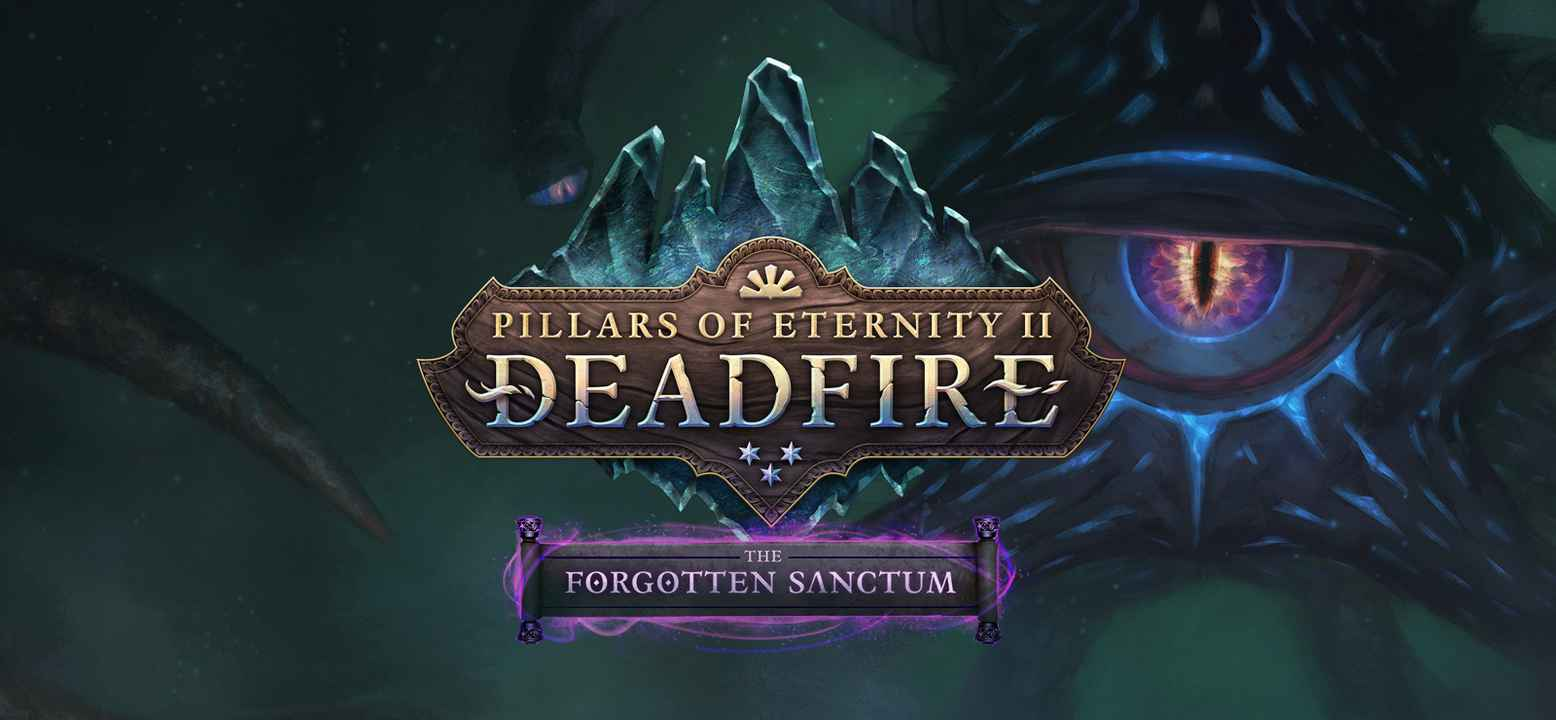 Pillars of Eternity II: Deadfire - The Forgotten Sanctum Thumbnail