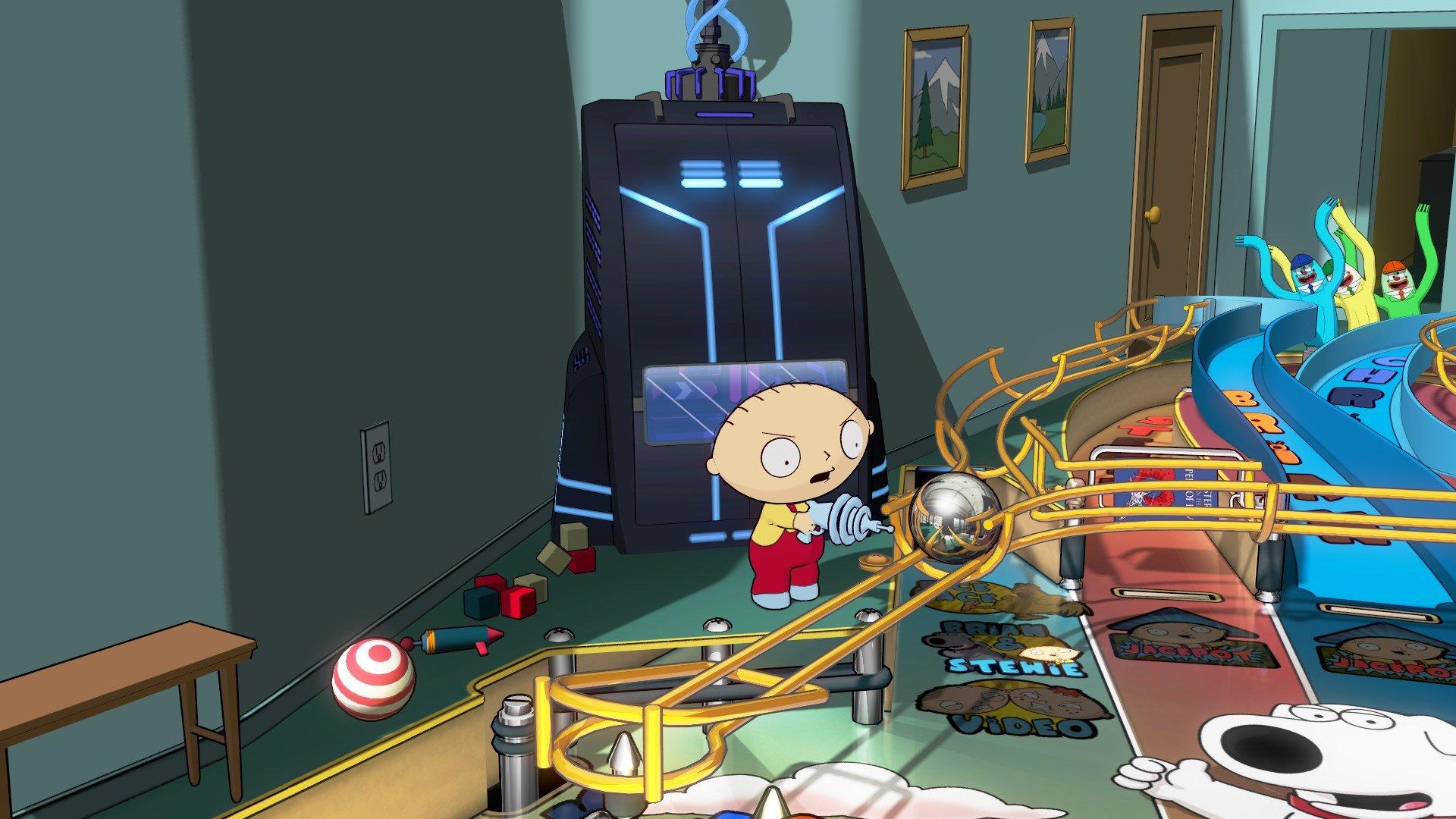 Pinball FX3: Balls of Glory Pinball