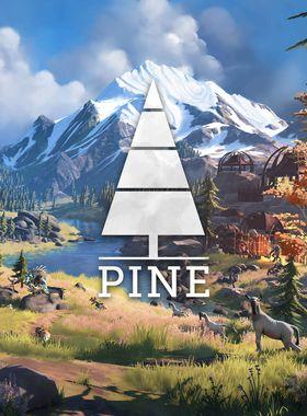 Pine Key Art