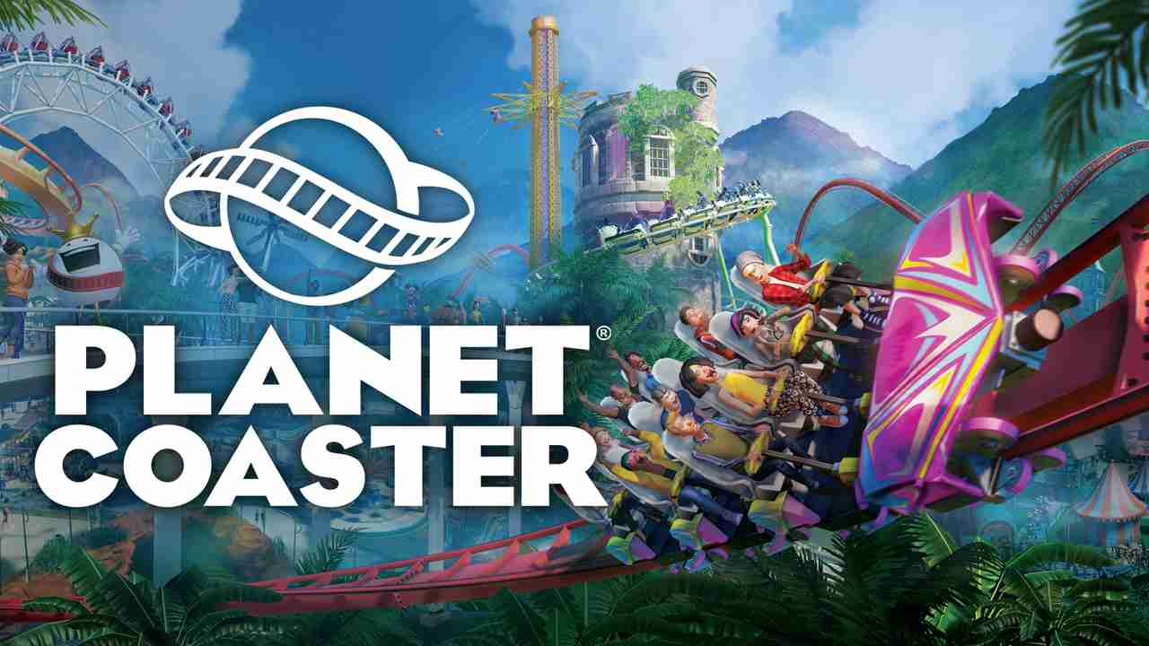 Planet Coaster Thumbnail