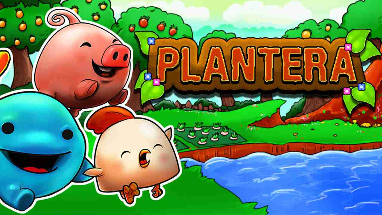 Plantera Thumbnail