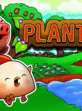 Plantera Key Art