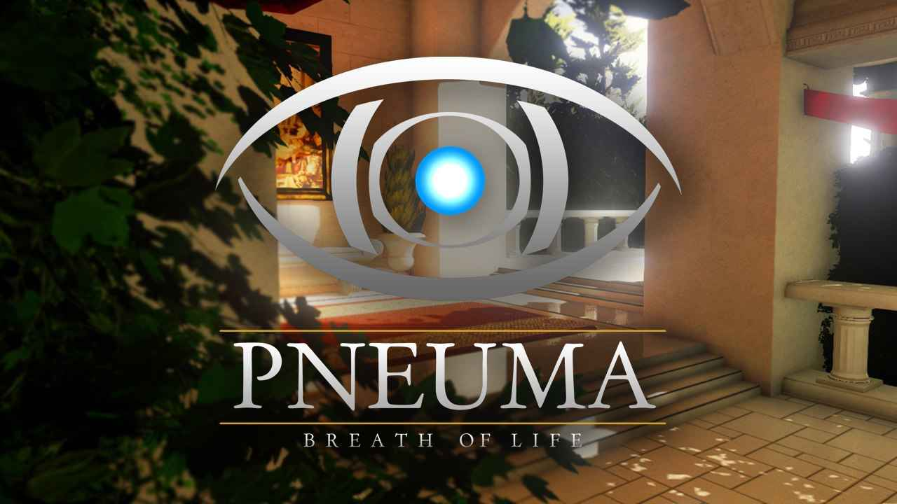 Pneuma: Breath of Life Thumbnail
