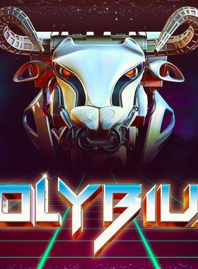 Polybius Key Art