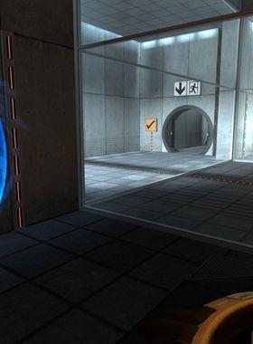Portal Key Art