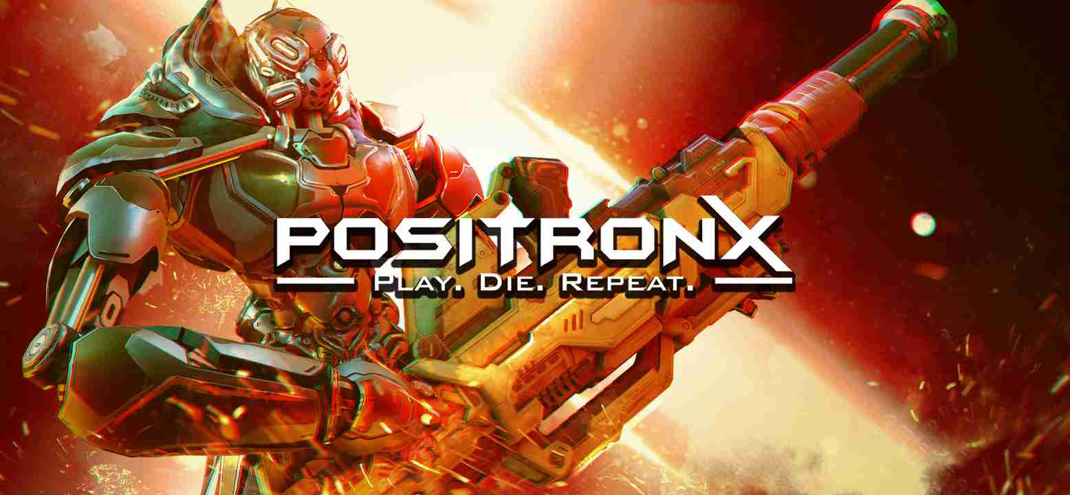 PositronX