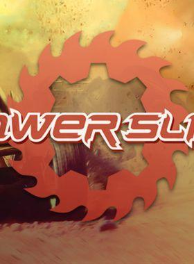 Powerslide Key Art