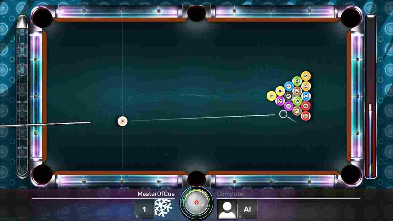 Premium Pool Arena Thumbnail
