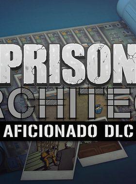 Prison Architect - Aficionado Key Art