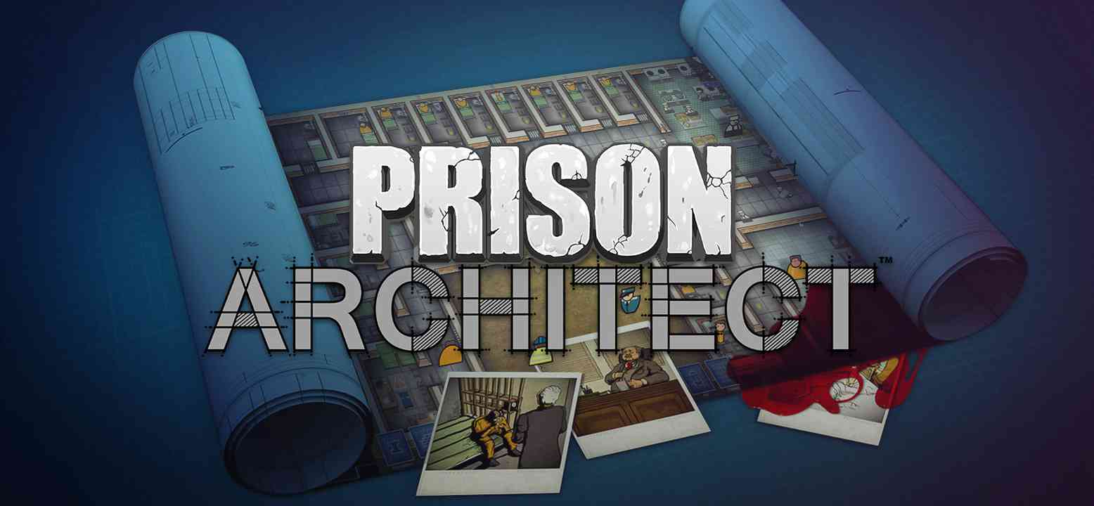 Prison Architect Thumbnail