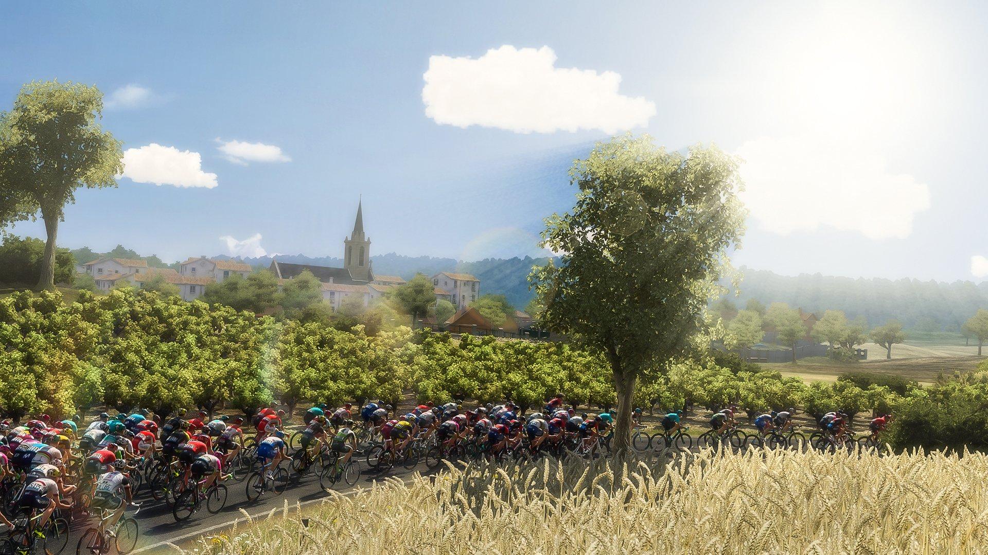 Pro Cycling Manager - Tour de France 2018