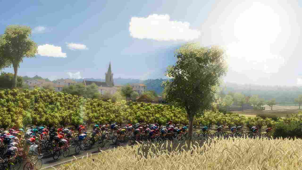 Pro Cycling Manager / Tour de France 2018