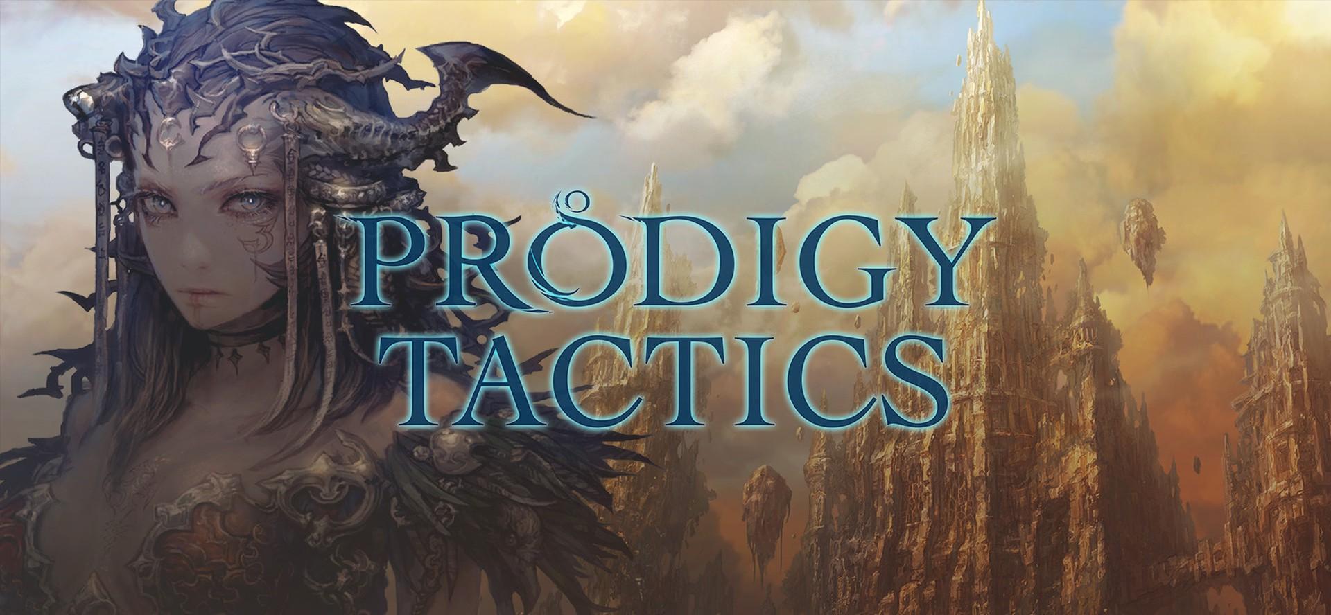 Prodigy Tactics