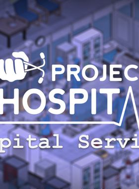 Project Hospital - Hospital Services Key Art